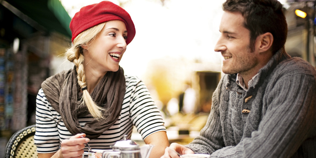 First Impressions Couples Dating