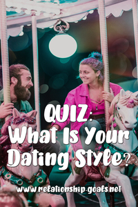QUIZ: What Is Your Dating Style?