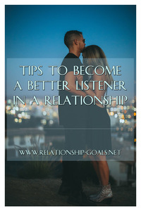 Become a Better Listener