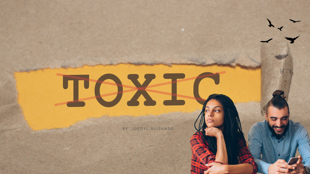 Tips to Avoid Toxic Relationship
